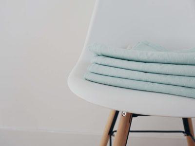 Housse coton bio tapis de sol bébé
